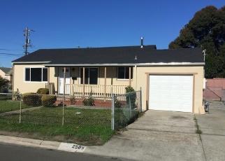 Casa en Remate en San Pablo 94806 CLARE ST - Identificador: 4357580843