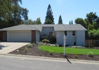 Casa en Remate en Folsom 95630 SHELLEY CT - Identificador: 4357585656