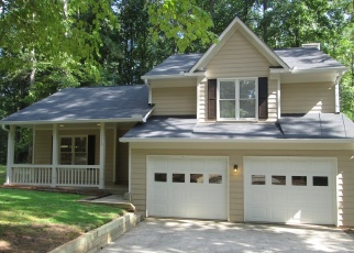 Casa en Remate en Cumming 30028 DAYLON DR - Identificador: 4357761269