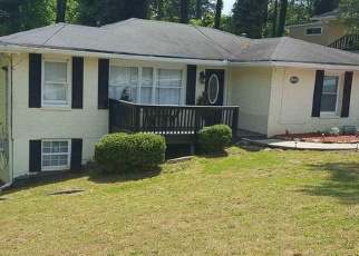 Casa en Remate en Atlanta 30315 SHADYDALE AVE SE - Identificador: 4357911504