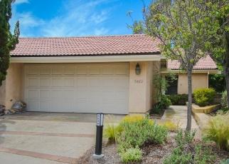 Casa en Remate en La Jolla 92037 CAMINITO CARDELINA - Identificador: 4358075300