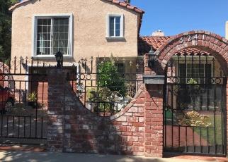 Casa en Remate en Redwood City 94063 HOOVER ST - Identificador: 4358159843