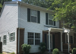 Casa en Remate en Woodbridge 22193 CATBRIER CT - Identificador: 4358201440