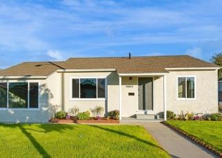 Casa en Remate en Norwalk 90650 IBEX AVE - Identificador: 4358205378