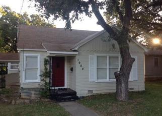 Casa en Remate en Brownwood 76801 VINCENT ST - Identificador: 4358211517