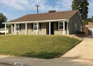 Casa en Remate en Whittier 90603 JANINE DR - Identificador: 4358356484