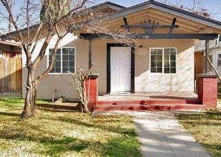 Casa en Remate en Fresno 93728 N ROOSEVELT AVE - Identificador: 4358387132
