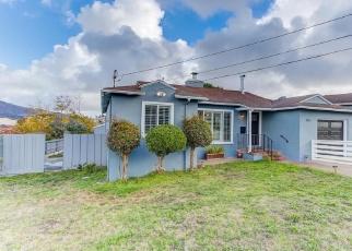 Casa en Remate en Daly City 94015 LOUVAINE DR - Identificador: 4359419446