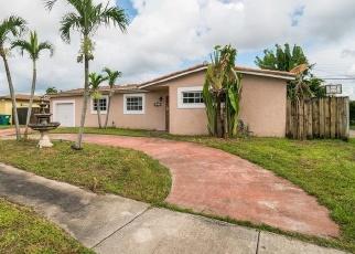 Casa en Remate en Hialeah 33015 NW 170TH TER - Identificador: 4359427326