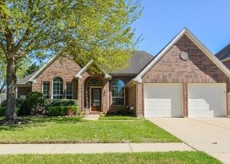 Casa en Remate en Missouri City 77459 BAILEY CT - Identificador: 4359759763