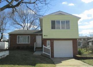 Casa en Remate en Catonsville 21228 MARKSWORTH RD - Identificador: 4359838590