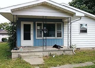 Casa en Remate en Vincennes 47591 INDIANA AVE - Identificador: 4359956399