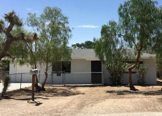 Casa en Remate en Joshua Tree 92252 OLEANDER DR - Identificador: 4360054507
