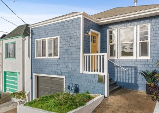 Casa en Remate en San Francisco 94134 TUCKER AVE - Identificador: 4360430736