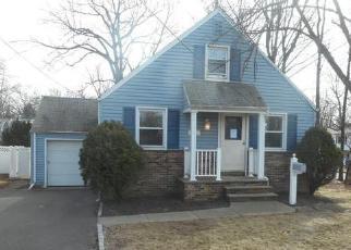 Casa en Remate en Fanwood 07023 SOUTH AVE - Identificador: 4360443878