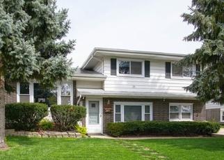Casa en Remate en Tinley Park 60477 66TH CT - Identificador: 4360449562