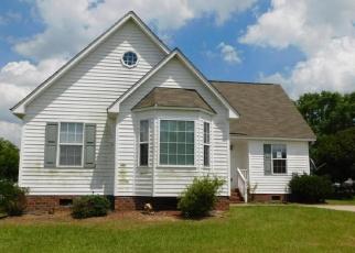 Casa en Remate en Winterville 28590 BROCK AVE - Identificador: 4360702265