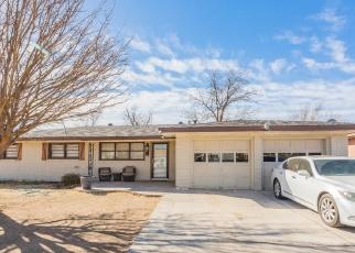Casa en Remate en Lubbock 79413 43RD ST - Identificador: 4361006672