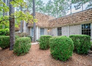 Casa en Remate en Pinehurst 28374 DEUCE DR - Identificador: 4361192360
