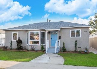Casa en Remate en Long Beach 90805 E 67TH ST - Identificador: 4361867731