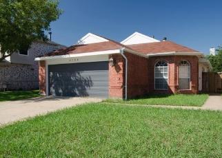 Casa en Remate en Garland 75043 WHITEHAVEN DR - Identificador: 4361945237