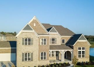 Casa en Remate en Fortville 46040 ALLISTAIR DR - Identificador: 4362298692
