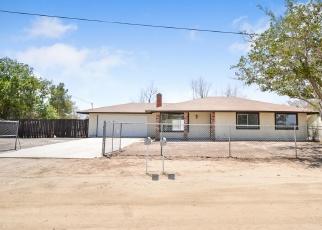 Casa en Remate en Littlerock 93543 E AVENUE S12 - Identificador: 4362472120