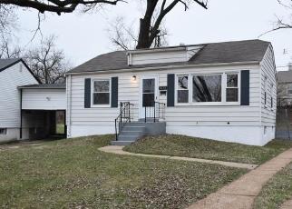 Casa en Remate en Saint Louis 63134 AVILA DR - Identificador: 4362548778