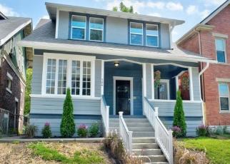 Casa en Remate en Columbus 43206 GILBERT ST - Identificador: 4362621476