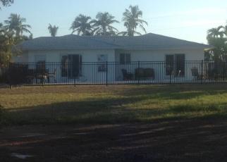 Casa en Remate en Marco Island 34145 SHADOWRIDGE CT - Identificador: 4362699879