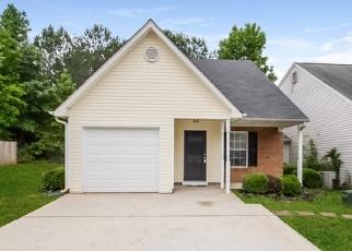 Casa en Remate en Mcdonough 30253 LOSSIE LN - Identificador: 4363147934
