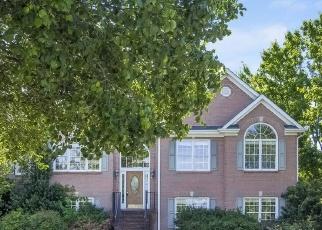 Casa en Remate en Cartersville 30121 DERBY WAY NE - Identificador: 4363328807