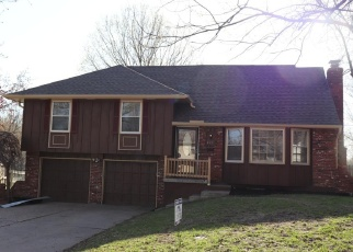 Casa en Remate en Lees Summit 64063 NE SHARON DR - Identificador: 4363592463