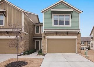 Casa en Remate en Round Rock 78664 BRYANT DR - Identificador: 4363660795
