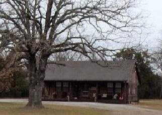 Casa en Remate en Greenville 75401 HORSEMAN S RD - Identificador: 4363863123