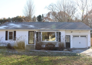 Casa en Remate en Muskegon 49441 AUE RD - Identificador: 4364165780
