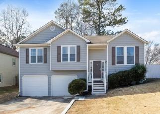 Casa en Remate en Acworth 30102 BURFORD CT NW - Identificador: 4364267832