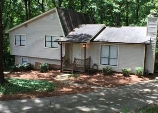 Casa en Remate en Kennesaw 30152 WOODLAND DR NW - Identificador: 4364377760