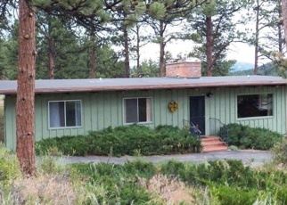 Casa en Remate en Estes Park 80517 WILLOW LN - Identificador: 4364695275