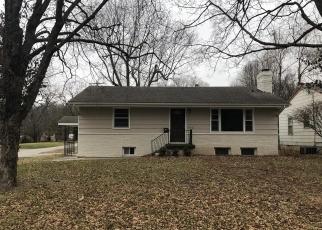Casa en Remate en Springfield 65807 S FORT AVE - Identificador: 4364933542