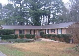 Casa en Remate en Douglasville 30135 BLANCHE DR - Identificador: 4364946682