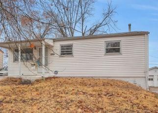 Casa en Remate en Saint Louis 63134 HAROLD DR - Identificador: 4364997482