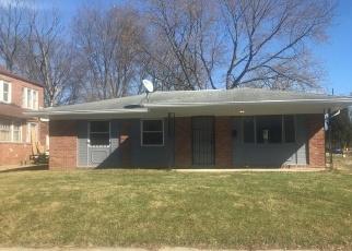 Casa en Remate en Indianapolis 46218 SANGSTER AVE - Identificador: 4365165670