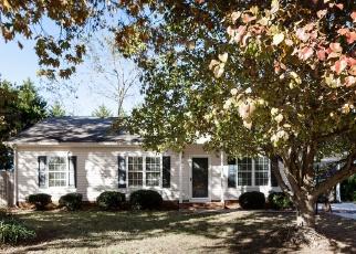 Casa en Remate en Gastonia 28052 HICKORY CREEK DR - Identificador: 4365213402