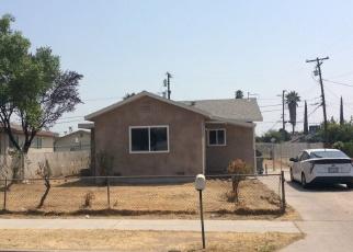 Casa en Remate en Fresno 93650 W FIR AVE - Identificador: 4365691231
