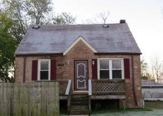 Casa en Remate en Robbins 60472 W 136TH ST - Identificador: 4366038101