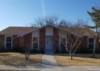 Casa en Remate en Carrollton 75007 MEADFOOT RD - Identificador: 4366448941