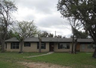Casa en Remate en Center Point 78010 ELM PASS RD - Identificador: 4366566753
