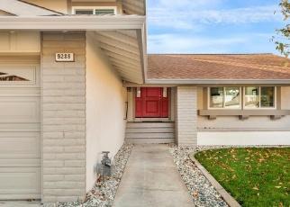 Casa en Remate en Elk Grove 95624 ORANGE CREST CT - Identificador: 4366638577