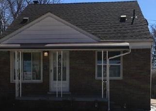 Casa en Remate en Lincoln Park 48146 MERRILL AVE - Identificador: 4366761197